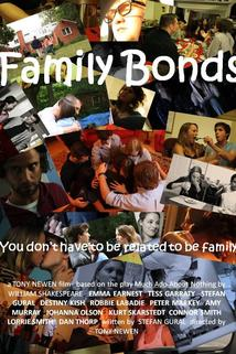 Family Bonds  - Family Bonds
