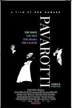 Plakát k filmu: Pavarotti