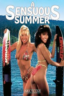 A Sensuous Summer  - A Sensuous Summer