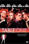 Stůl číslo jedna