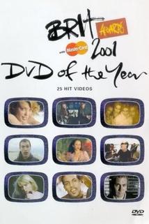 Brit Awards 2001