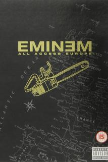 Eminem: All Access Europe