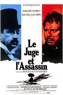 Soudce a vrah