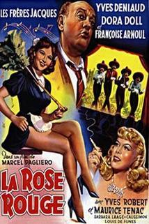 Rose rouge, La