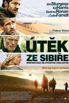 Plakát k filmu: Útěk ze Sibiře