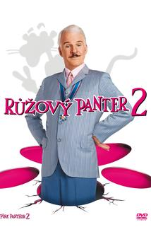 Růžový panter 2
