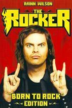 Plakát k filmu: The Rocker