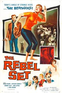 The Rebel Set  - The Rebel Set