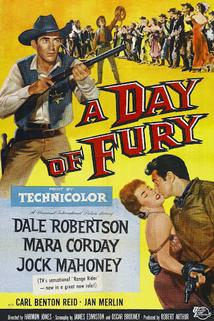 A Day of Fury  - A Day of Fury