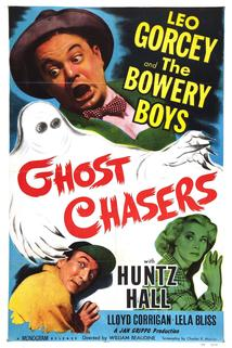 Ghost Chasers  - Ghost Chasers