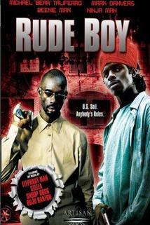 Rude Boy: The Jamaican Don  - Rude Boy: The Jamaican Don