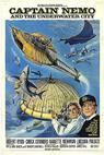 Kapitán Nemo a podmořské město (1969)