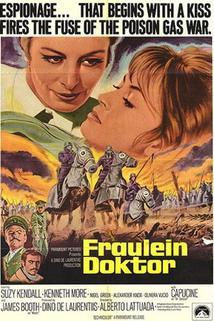 Špiónka beze jména  - Fräulein Doktor