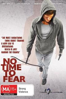 No Time to Fear  - No Time to Fear