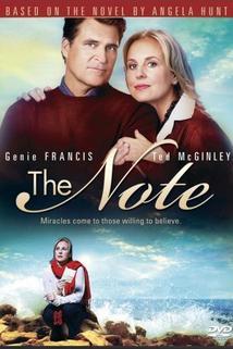 Vzkaz  - Note, The