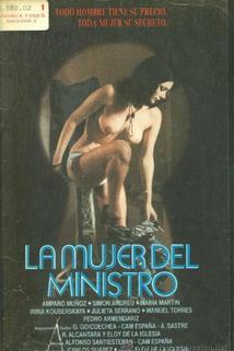Mujer del ministro, La