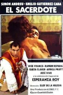 Sacerdote, El