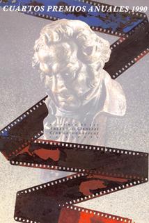 IV premios Goya