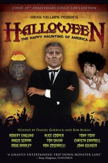Halloween... The Happy Haunting of America!