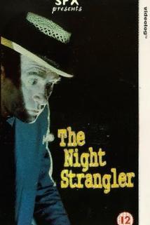 The Night Strangler  - The Night Strangler
