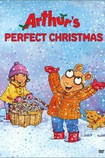 Arthurovy bezvadné Vánoce