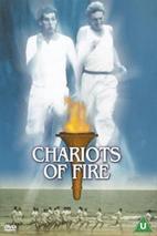 Plakát k filmu: Ohnivé vozy