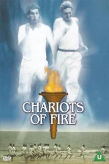 Ohnivé vozy  - Chariots of Fire