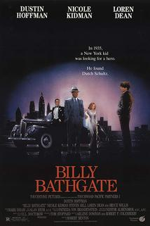 Billy Bathgate  - Billy Bathgate