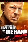 Analog Hero in a Digital World: Making of 'Live Free or Die Hard'