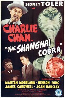 The Shanghai Cobra  - The Shanghai Cobra