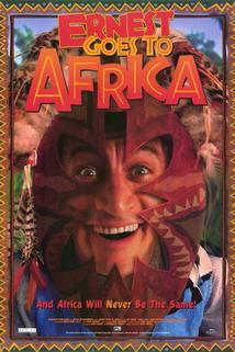 Ernest Goes to Africa  - Ernest Goes to Africa