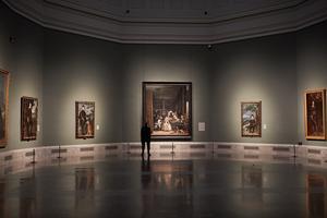 Prado - sbírka plná divů
