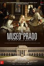 Plakát k filmu: Prado - sbírka plná divů