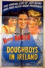 Doughboys in Ireland