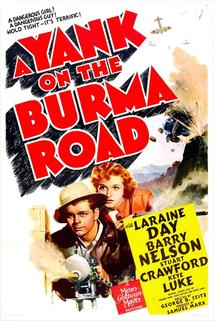 A Yank on the Burma Road