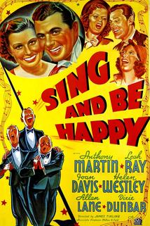 Sing and Be Happy