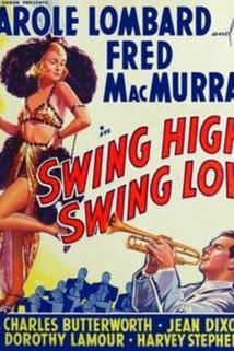 Swing High, Swing Low  - Swing High, Swing Low