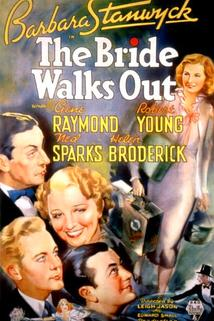 The Bride Walks Out  - The Bride Walks Out