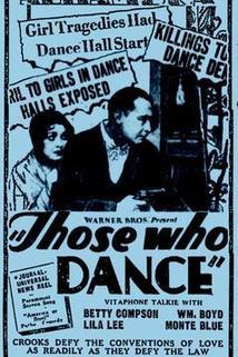 Those Who Dance  - Those Who Dance