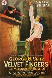 Velvet Fingers
