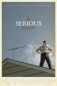 Seriózní muž  - Serious Man, A