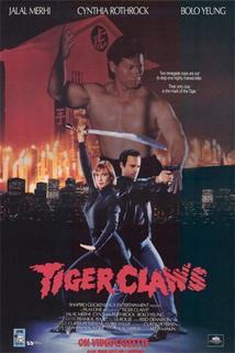 Tygří spáry  - Tiger Claws