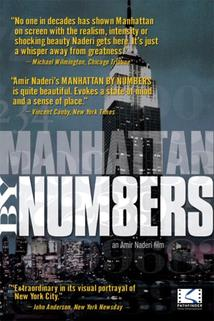 Manhattan podle čísel