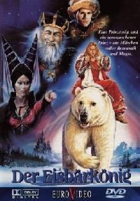 Bílý medvědí král