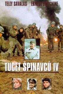Tucet špinavců IV: Osudná mise  - Dirty Dozen: The Fatal Mission, The