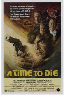 A Time to Die  - A Time to Die