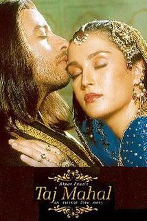 Taj Mahal: Příběh nehynoucí lásky