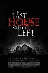 Poslední dům nalevo  - Last House on the Left, The