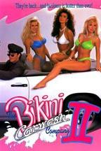 The Bikini Carwash Company II