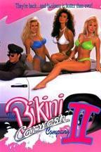 The Bikini Carwash Company II